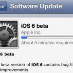 iOS 6: Características y novedades