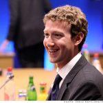 Mark Zuckerberg, el joven más rico del mundo