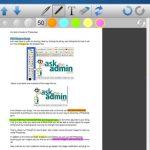 PDF Presenter, personalizar archivos PDF