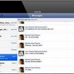 Descargar Facebook 4.1.1 compatible para el nuevo ipad