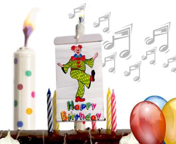 feliz cumpleaños imagen