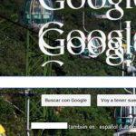 Poner los fondos de pantalla de Bing en Google usando Chrome