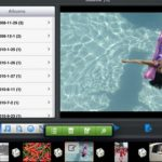 Photo Slideshow Director, Crear presentaciones de fotos para iPad
