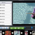 Photo Slideshow Director, Crear presentaciones de fotos para iPad