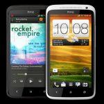 Volver a los valores de fábrica en el HTC One X