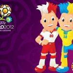 Fondos de pantalla de la Euro 2012 para descargar