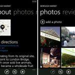 Nokia Maps 2.0 para Lumia disponible para descargar o actualizar