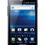 Características del Samsung Galaxy Exhilarate