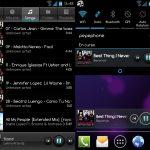 JetAudio, Reproductor de música para Android