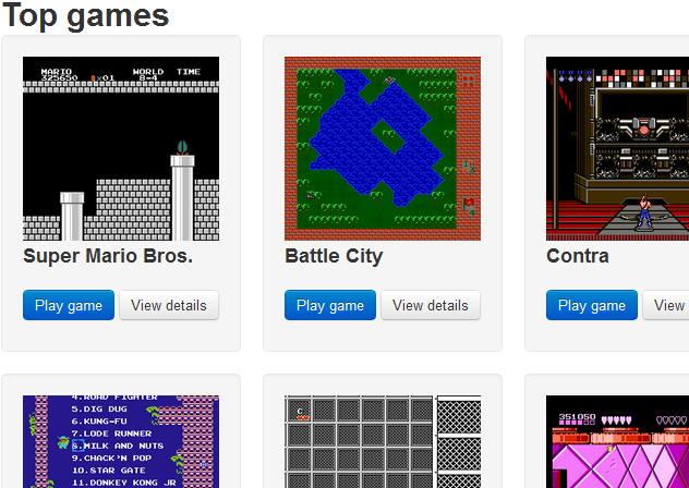 juegos online gratis: NEXbox.com