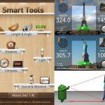 Smart Tools, Pequeñas herramientas para Android