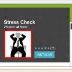 manejar el estres y la ansiedad en android