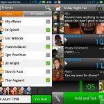 Voxer, Más que un Walkie-Talkie para Android