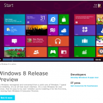 Descargar Windows 8 Release Preview en Español