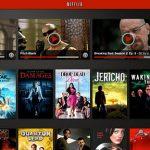 Netflix, Ver tus series y películas para tu móvil o tablet Android