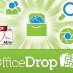 OfficeDrop para Android, Escanea y guarda tus documentos en la nube