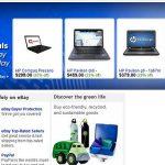 Ventajas de comprar en ebay