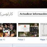 Como NO mostrar la situación sentimental en Facebook
