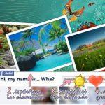 Fbcovereffects, crear portadas para Facebook a partir de varias imágenes
