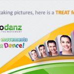 Fotodanz!, Crear fotos animadas en tu Android