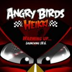 Jugar Angry Birds Heikki online
