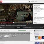 Lyrics for Google Chrome, ver la letra de los videos en youtube y otros sitios