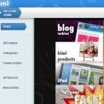 imikimi.com, hacer fotomontajes online gratis