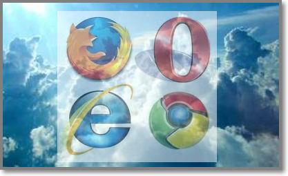 navegadores en la nube