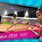 Juego Londres 2012 para iphone, ipad