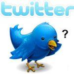 Borrar una cuenta de twitter