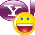 Yahoo cuentas