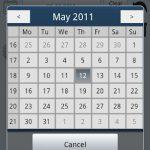 Total Agenda, una agenda para Android