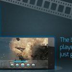 BSPlayer FREE, Reproductor de música y video para Android