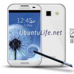 Conoce el nuevo Samsung Galaxy Note 2: características de hardware, software y detalles