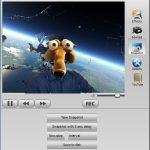 WebCamEffects, agregar efectos a la cámara web