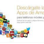 Amazon Appstore España ya disponible