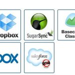 cloudhq.net, sincronizar archivos de Dropbox, Google Drive, SugarSync de una vez