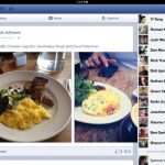 Descargar Facebook 5.0 para iphone, ipad