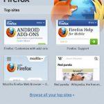 Descarga Firefox 15 para Android (APK)