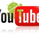 Android: Como cargar un video a Youtube desde el telefono o Tablet