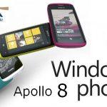 Nokia lanzara un nuevo smartphone con Windows Phone 8 en septiembre