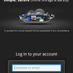 Opendrive para Android, 5 GB gratis en la nube