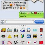 Emoji Free! para iphone emoticones gratis