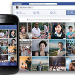 Facebook Photo Syncing, sincronizar nuestras fotos del movil a Facebook