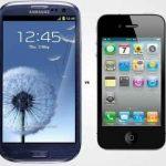 ¿En que es mejor el Samsung galaxy S3 que el iphone 5?