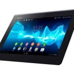 Tablet Sony Xperia S
