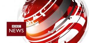 Aplicación Android de BBC News