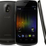Samsung Galaxy Nexus de Verizon recibe la actualización de Android 4.1.1 Jelly Bean