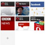 Descarga Opera mini 7.5 para Android (APK)