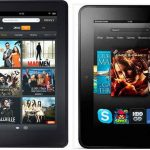 Kindle Fire (2012) vs Kindle Fire HD (2013)